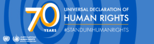 Diversity badge human rights